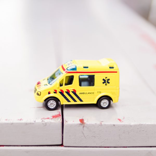 Do you have the accident benefits coverage that you need?